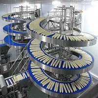 Spiral Conveyor Manufacturers