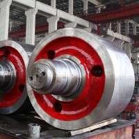 Forging Roller Manufacturers
