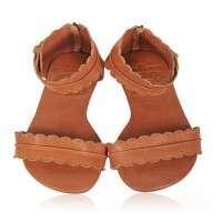 Ladies Leather Footwear Manufacturers