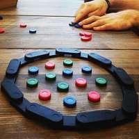 磁性游戏 制造商