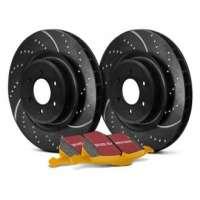 Brake Kits Manufacturers