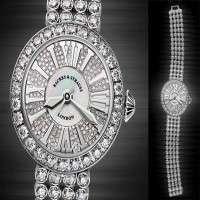 钻石铆钉手表 制造商