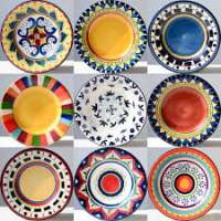 Hand Painted Plate Manufacturers