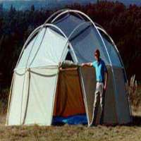 Relief Tent Manufacturers
