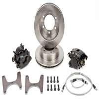Rear Disc Brake Manufacturers