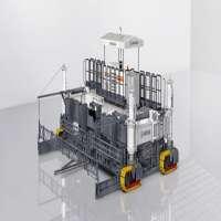 Concrete Paving Machine Manufacturers