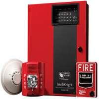 消防安全系统 制造商