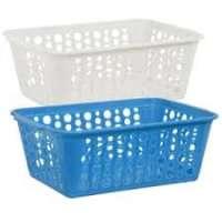 塑料储物篮 制造商