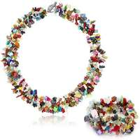 Chips Necklace Manufacturers