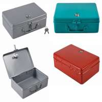 Metal Cash Boxes Manufacturers