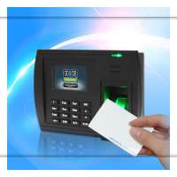 Biometric Attendance System Manufacturers