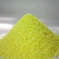 硫磺颗粒 制造商