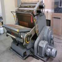Used Die Cutting Machines Manufacturers