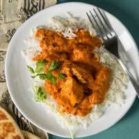 Chicken Tikka Masala 制造商