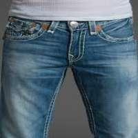 五口袋牛仔裤 制造商