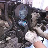 Car Timing Belt Manufacturers