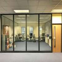 Office Partitions Manufacturers