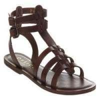 皮革凉鞋 制造商