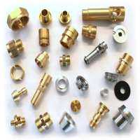 Precision Turned Fittings Manufacturers