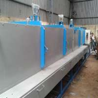 Teflon Coating Plant Manufacturers