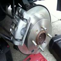 Rear Brakes Manufacturers