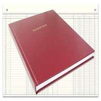 Account Books Manufacturers
