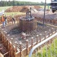 基础工程 制造商