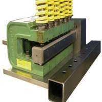 Press Brake Punch Manufacturers