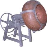 旋转涂层锅 制造商