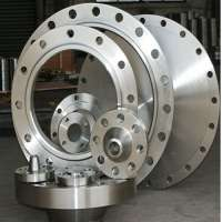 ASTM Flanges Manufacturers