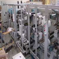 Industrial Pharmaceutical Machine Manufacturers
