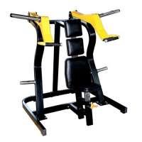 Shoulder Press Machine Manufacturers