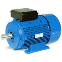 Single Phase Motors Importers