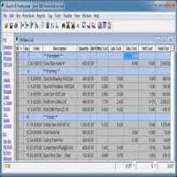 Quantity Estimation Software Manufacturers