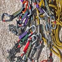 登山设备 制造商