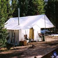 Wall Tent Manufacturers