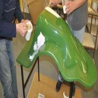 玻璃纤维模具 制造商