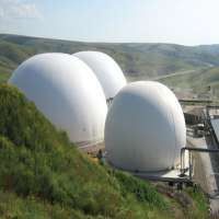 Biogas Generation Plant Manufacturers