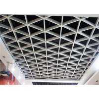 Ceiling Grid Manufacturers