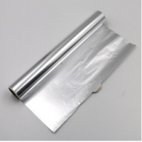 Silver Paper Roll Manufacturers