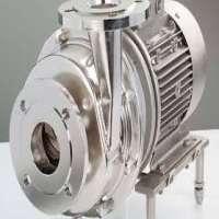 Hygienic Pumps Manufacturers