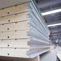 Building Panels Manufacturers