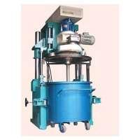 Paste Mixers Manufacturers
