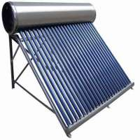 Solar Heater Manufacturers