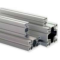 Aluminum Section Manufacturers