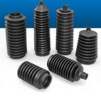 Rubber Bellow Manufacturers