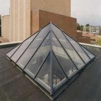 金字塔屋顶结构 制造商