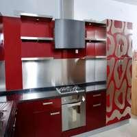 Metal Modular Kitchen Manufacturers