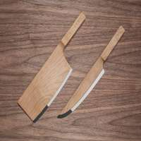 Wooden Knives Manufacturers