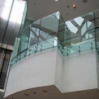 Railing Glass Manufacturers